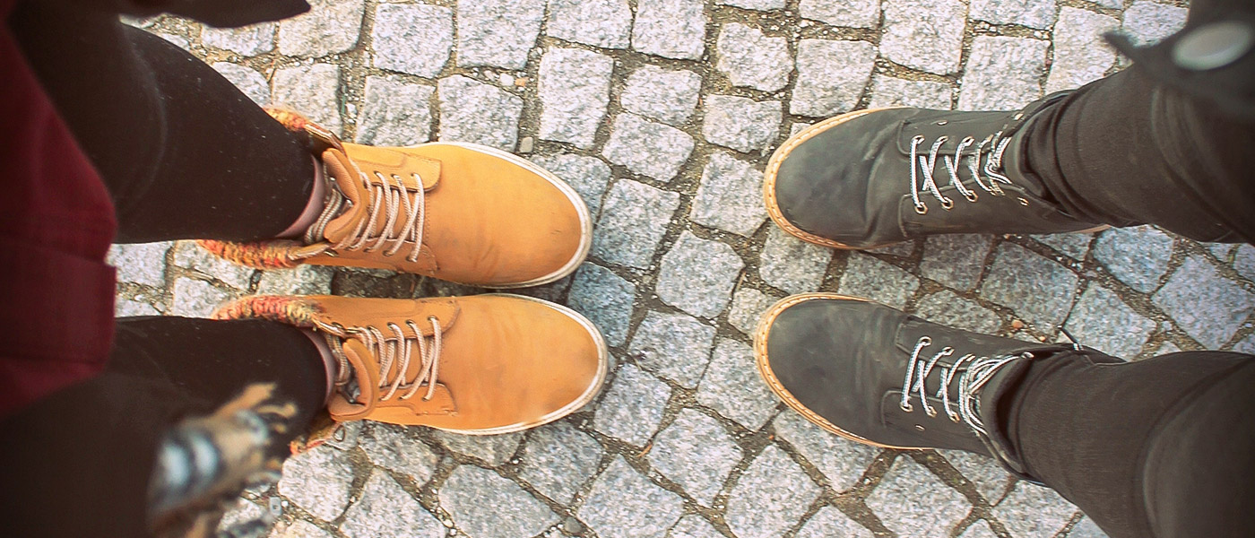 chaussures-en-daim